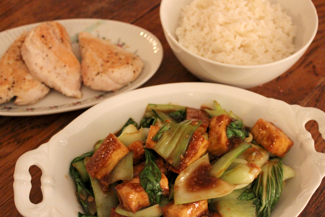 BokChoy_Chicken_Rice_IMG_9925