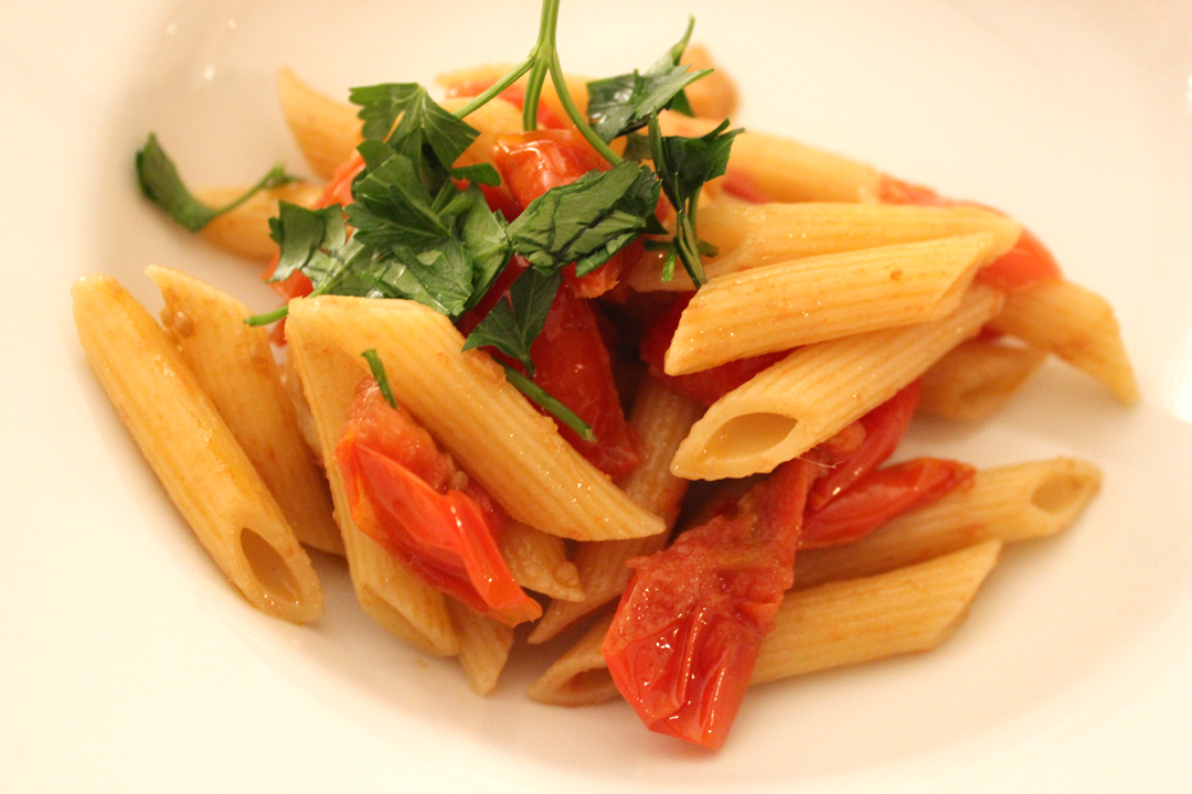 Penne_Tomato_Anchovy_Garlic_IMG_0401